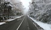 Дороги Краснодарского края переведены на зимний режим работы