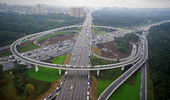 В Москве потратят 400 млрд за пару лет на дороги