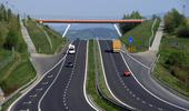 Росавтодор направит на содержание дорог 533 млрд