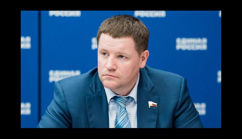 Сергей Бидонько заявил о приоритетном значении строительства дорог в Калининграде