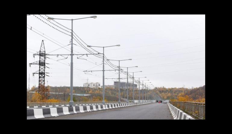 В Нижегородской Области отремонтируют свыше 100 км трасс