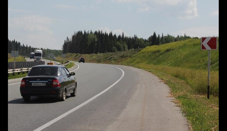 В Пермском крае увеличивают финансирование дорожного строительства