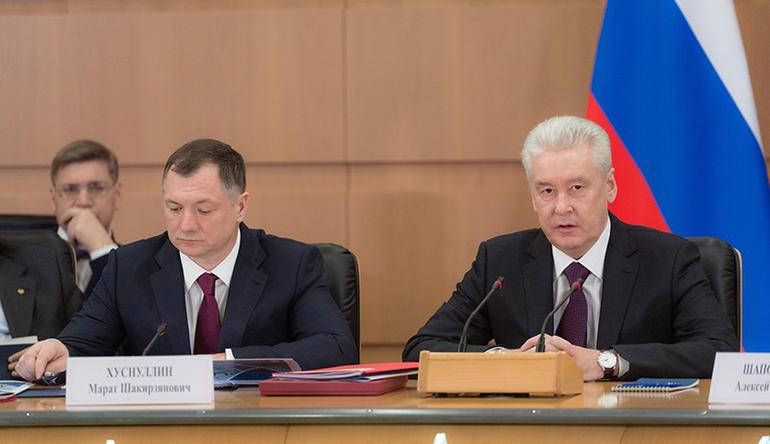 Около 140 км дорог появится в Новой Москве к 2019 году