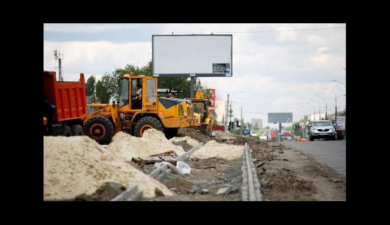 Мнение: строительство дорог поднимает экономику