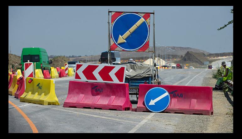 Кабмин выделет средства на дорожную деятельность регионов