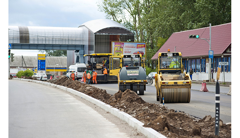900 предложений по дорожному строительству на 2018 год уже поступило от жителей Пермского края
