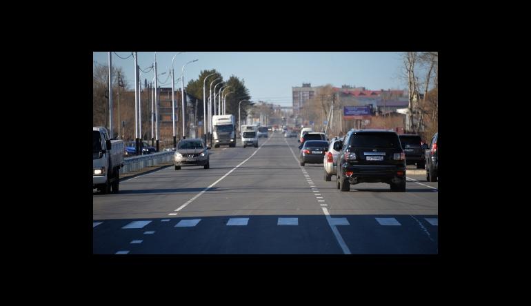 В Хабаровской агломерации будет отремонтировано свыше 114 км дорог