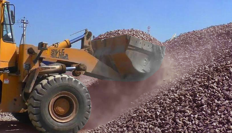 В Ленинградской области построят завод кубовидного щебня