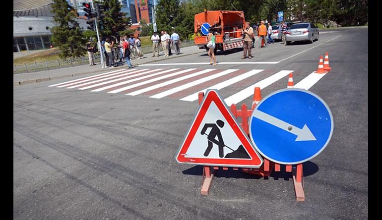 В Новосибирской области ищут партнеров для дорожного строительства