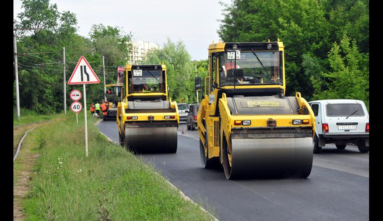 Саратовская область получит 750 млн рублей на ремонт дорог