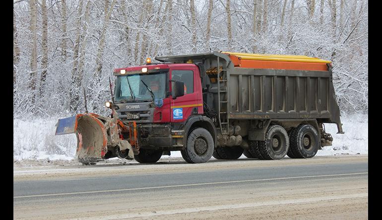 В Омской области из 8 «дорожных» миллиардов освоены только 80 процентов