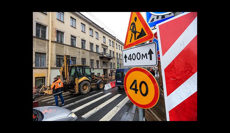 Строители плохих дорог раскошелятся на полмиллиона