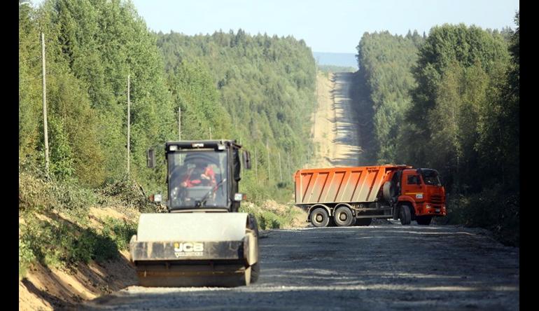 Как большой ремонт дорог изменил города Свердловской области