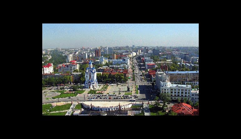 На проект Обхода Хабаровска будет выделено 5 млрд