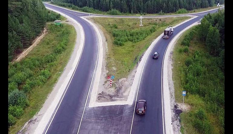 В Прикамье перераспределяют средства на дорожное строительство